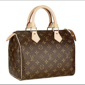 New LOUIS VUITTON Speedy Bag MAIUA79162
